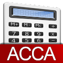 Accounts Assistant - ACCA icon