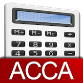 Accounts Assistant - ACCA