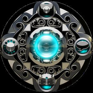 GO Locker theme Adel 生活 App LOGO-APP試玩