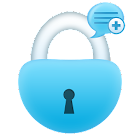 Encrypted SMS Backup icon