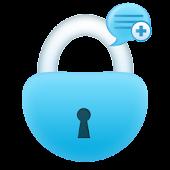 Encrypted SMS Backup
