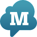 Text from Tablet-SMS Messaging logo