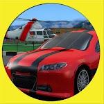 Helipad 3D Car Parking Game