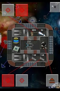 Space Squadron - screenshot thumbnail