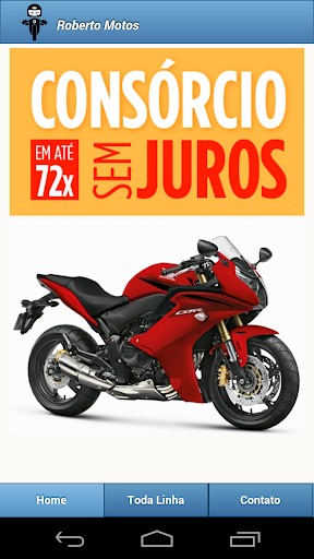 Roberto Canopus Motos