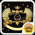 G emblem Theme icon