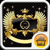 G emblem Theme