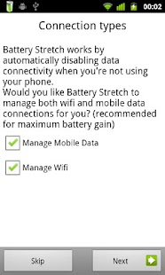 Battery Stretch - screenshot thumbnail