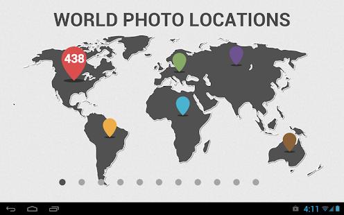 Photo Infographic Gen Lite- screenshot thumbnail