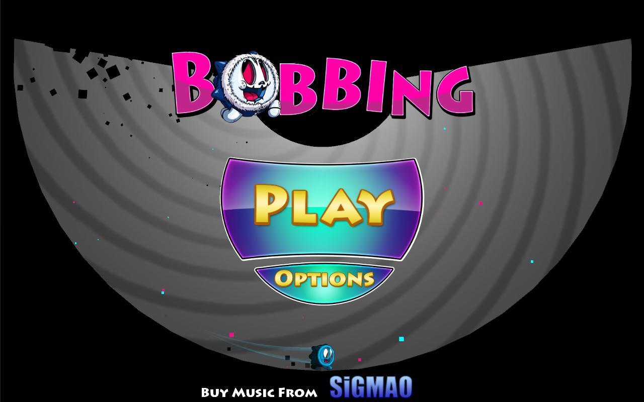 Bobbing - screenshot