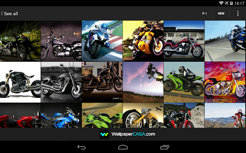 GW CarPix HD- screenshot thumbnail