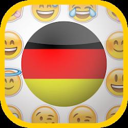 RätsEmoji – Deutsch