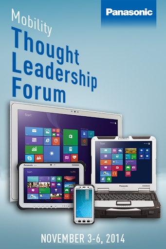 Thought Leadership Forum