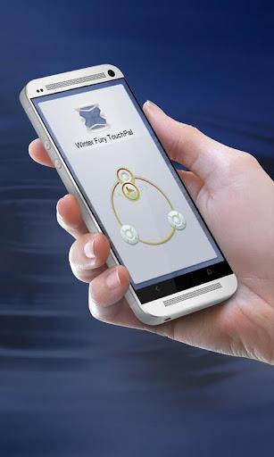 【免費個人化App】冬之怒 TouchPal-APP點子