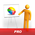 Remote Pro PowerPoint Keynote icon