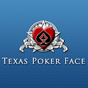 Texas Poker Face icon