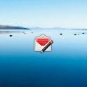 Compose Mail Shortcut logo