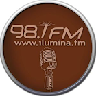 Ilumina FM icon