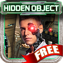 Hidden Object - Tomorrowland icon