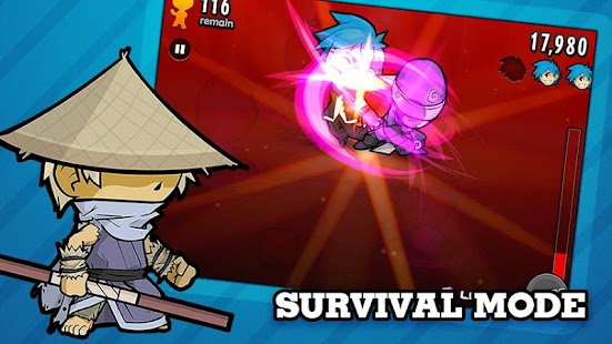 Kung-Fu Clash - screenshot thumbnail