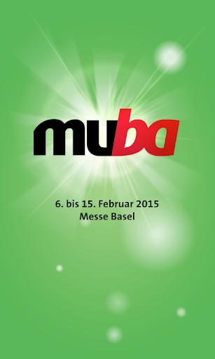 muba 2015
