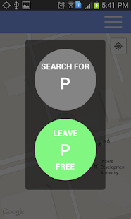 SocialParking- screenshot thumbnail