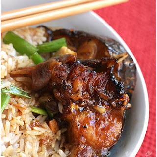 Ca Kho To Vietnamese Braised Fish in Clay Pot.