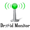 Droid Monitor - Tracking App 2 icon
