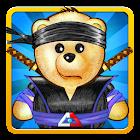 Ice Math Ninja - PREMIUM icon