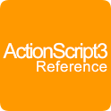 ActionScript 3.0 Reference icon