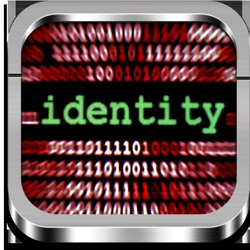 Identity Protection LOGO-APP點子