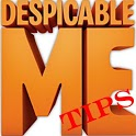 despicable me tips icon