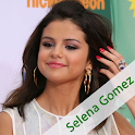 Selena Gomez Song Lyrics logo