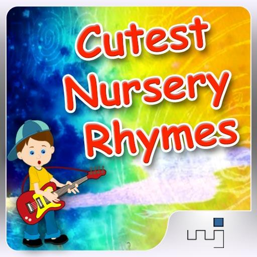 Cutest Nursery Rhymes