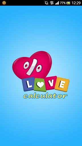 Luv Calculator