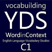 YDS Words in Context with Synm