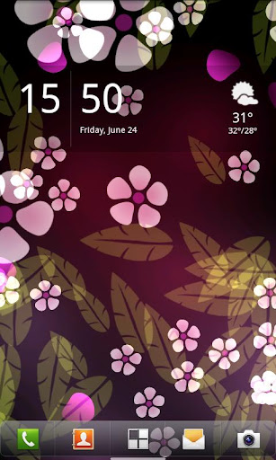 Luma Live Wallpaper v2.0.6
