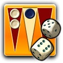 Backgammon Free icon