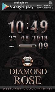Next Launcher Theme Diamond v2.35