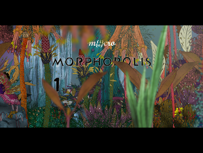 Morphopolis- screenshot thumbnail