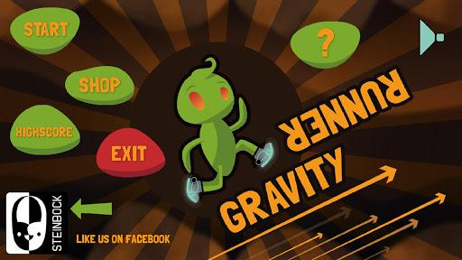 Gravity Runner x86