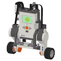 HiTechnic Segway Remote logo