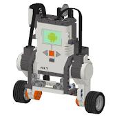 HiTechnic Segway Remote