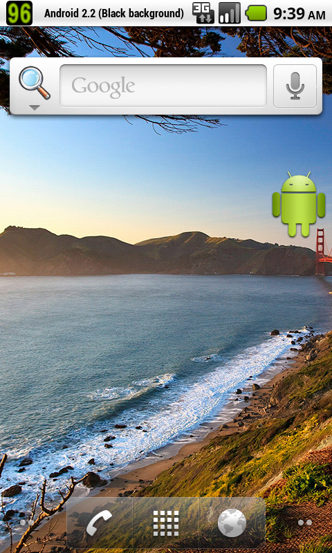 Battery Notifier BT Free - screenshot