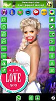 Screenshot of Face Fun Photo Collage Maker 2