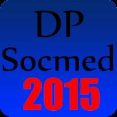 DP Socmed terbaru 2015