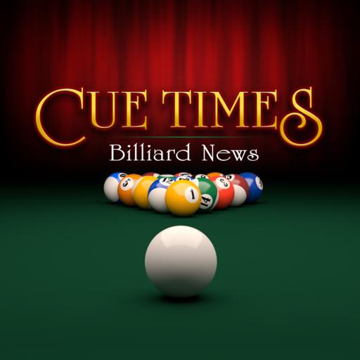 Cue Times Billiard News LOGO-APP點子