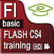 Adobe Flash CS4 Video Training