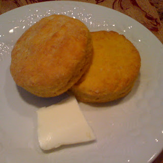 Butternut Buttermilk Biscuits