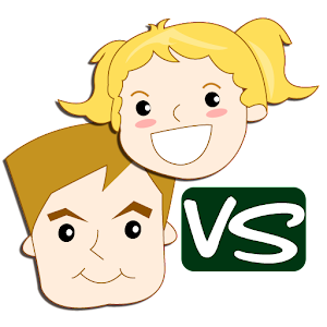 Adult vs 5th Grader for PC and MAC
